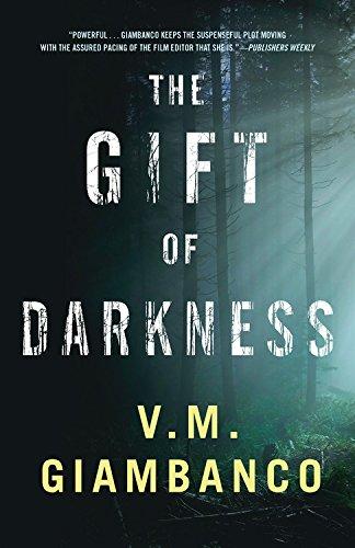 The Gift of Darkness: Giambanco, Valentina