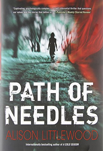 Path of Needles: Littlewood, Alison