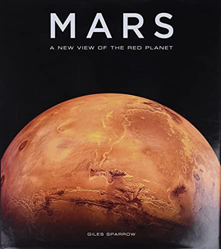 9781623658564: Mars