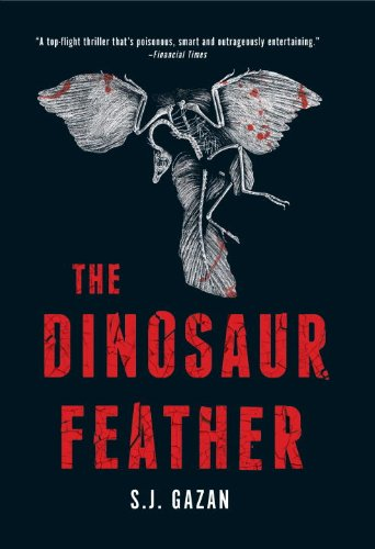 9781623658588: The Dinosaur Feather