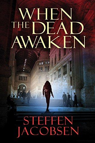 When the Dead Awaken: Steffen Jacobsen