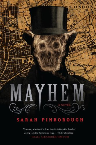 9781623658762: Mayhem
