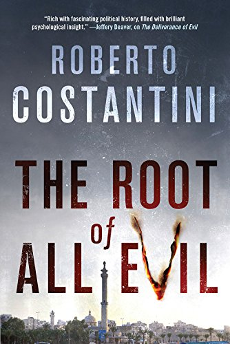 The Root of All Evil: Costantini, Roberto