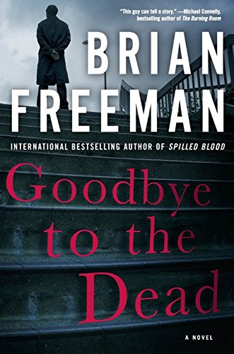 9781623659110: Goodbye to the Dead (Jonathan Stride)