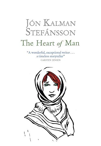 9781623659431: The Heart of Man