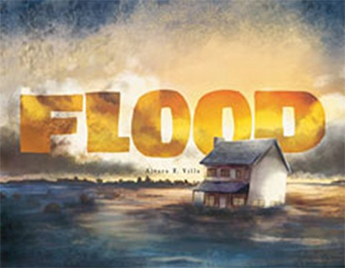 9781623700010: Flood (Capstone Young Readers)
