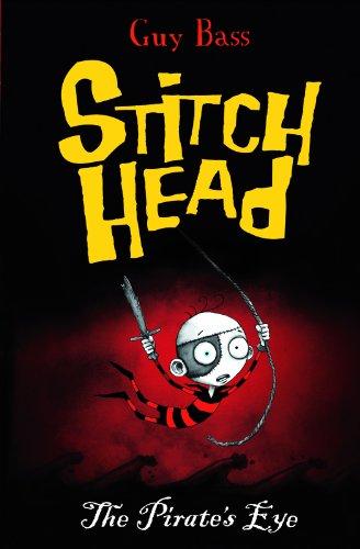 9781623700072: Stitch Head