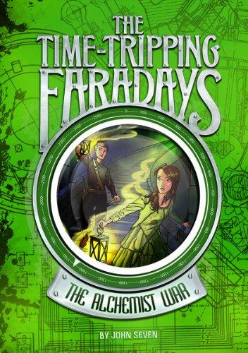 9781623700119: The Alchemist War (The Time-Tripping Faradays)