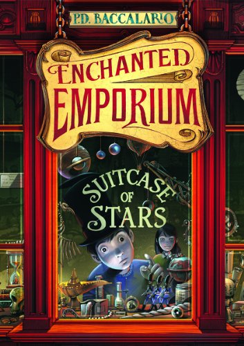9781623700393: Suitcase of Stars (Enchanted Emporium)