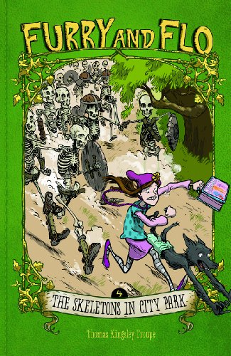 The Skeletons in City Park (Furry and Flo): Troupe, Thomas Kingsley