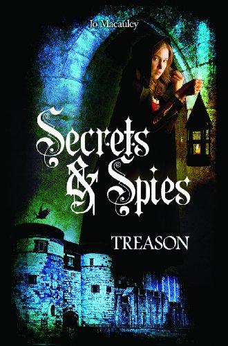 9781623700522: Treason (Secrets and Spies)