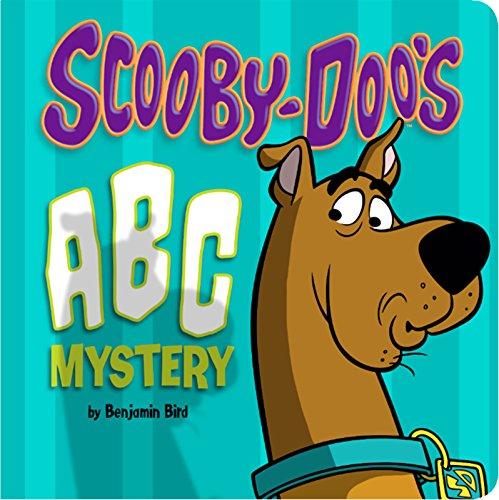 Scooby-Doo's ABC Mystery (Scooby-Doo! Little Mysteries): Bird, Benjamin