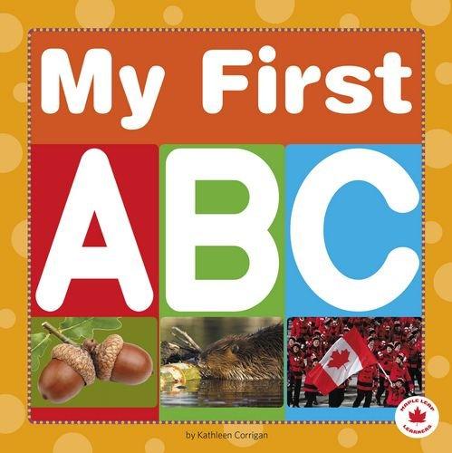 9781623702199: ABC (Maple Leaf Learners)