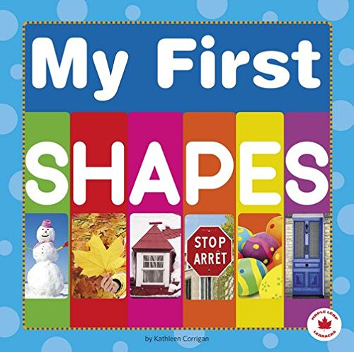9781623702212: Shapes (Maple Leaf Learners)