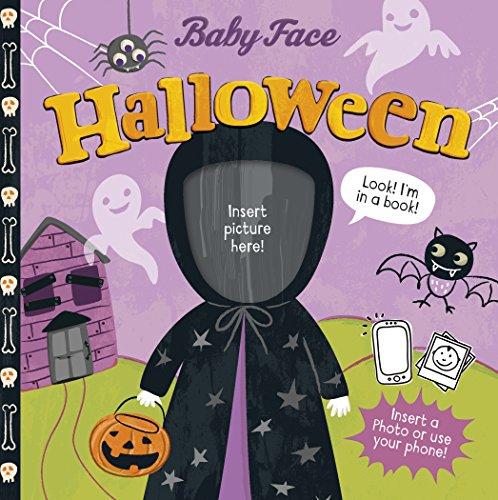 Halloween (Baby Face): Dahl, Michael
