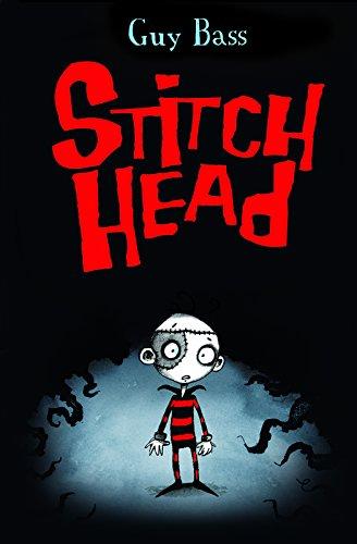 9781623703844: Stitch Head