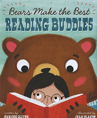 9781623706548: Bears Make the Best Reading Buddies