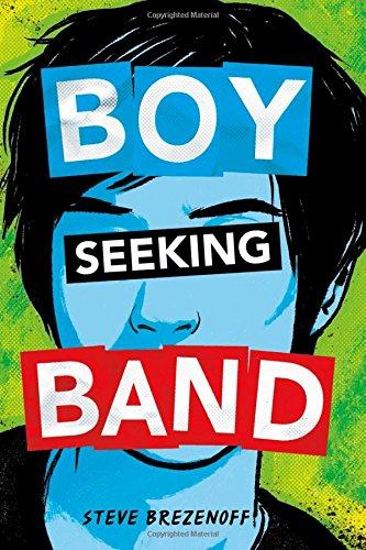 Boy Seeking Band (Capstone Young Readers)