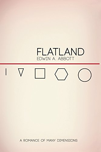 9781623750312: Flatland (Illustrated)