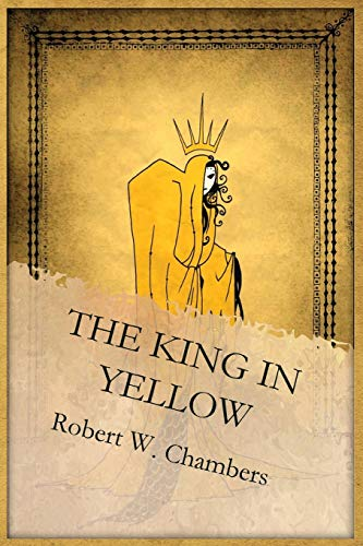 9781623750794: The King in Yellow