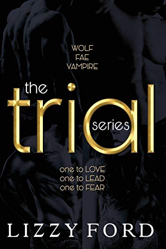 9781623782511: The Trial Series
