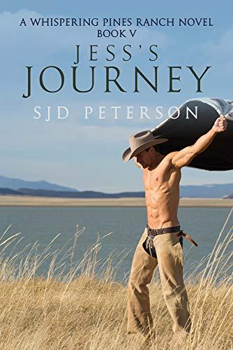 9781623800161: Jess's Journey (A Whispering Pines Ranch Novel)