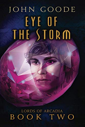 9781623800543: Eye of the Storm
