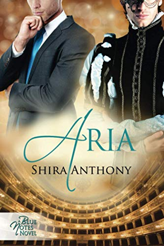 9781623801755: Aria (The Blue Notes)