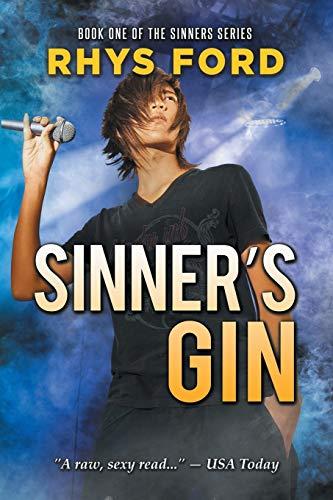 9781623802486: Sinner's Gin (Sinners, #1)