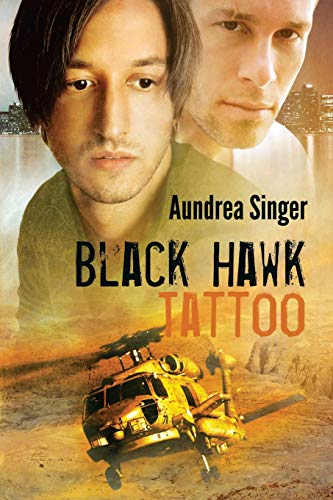 9781623802790: Black Hawk Tattoo