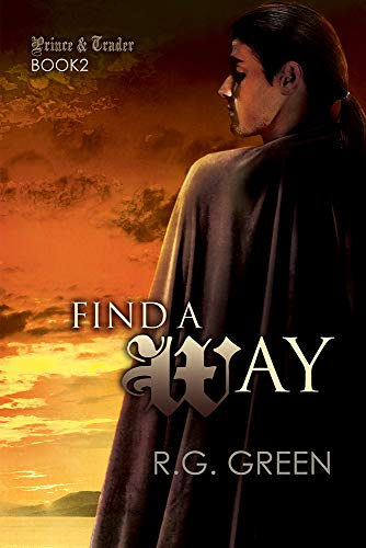 Find a Way: R. G. Green