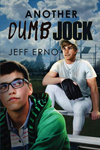 Another Dumb Jock: Jeff Erno