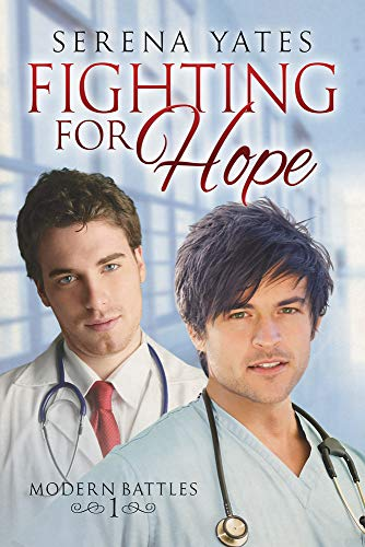 9781623806279: Fighting for Hope