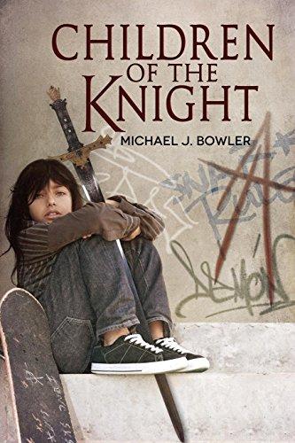 9781623806552: Children of the Knight