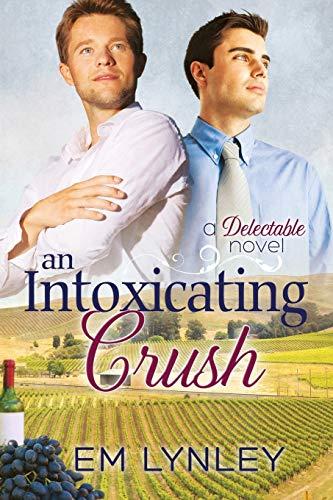 An Intoxicating Crush: EM Lynley