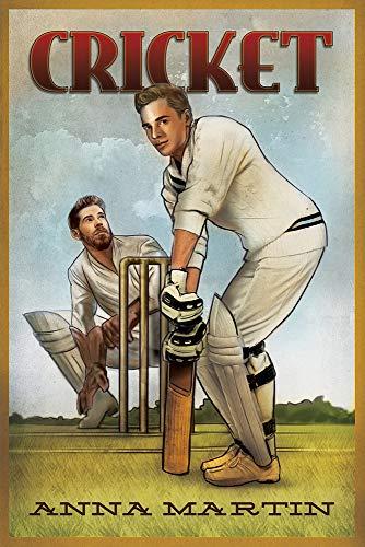 9781623808761: Cricket