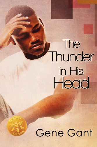 9781623809034: The Thunder in His Head [Library Edition]