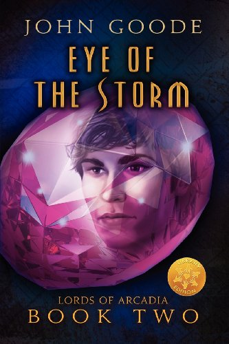 9781623809102: Eye of the Storm [Library Edition]