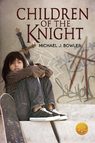 9781623809256: Children of the Knight [Library Edition]