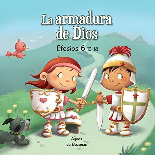EFESIOS 6:10-18:LA ARMADURA DE DIOS