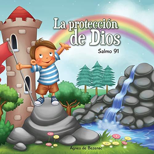 9781623871710: Salmo 91: Protección de Dios (Spanish Edition)