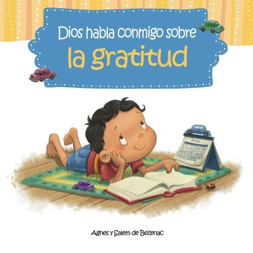 DIOS HABLA CONMIGO S/LA GRATITUD