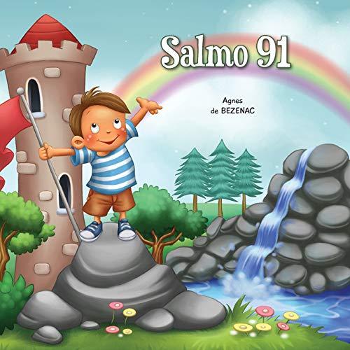 9781623877934: Salmo 91: Proteção de Deus (A Bíblia para Crianças) (Volume 7) (Portuguese Edition)