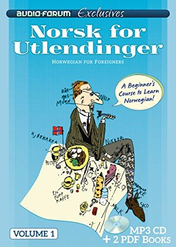 9781623921637: Norsk for Utlendinger 1 (MP3/PDF)