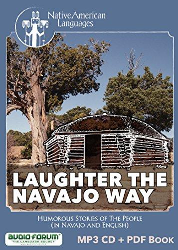 9781623922016: Laughter the Navajo Way (MP3/PDF)