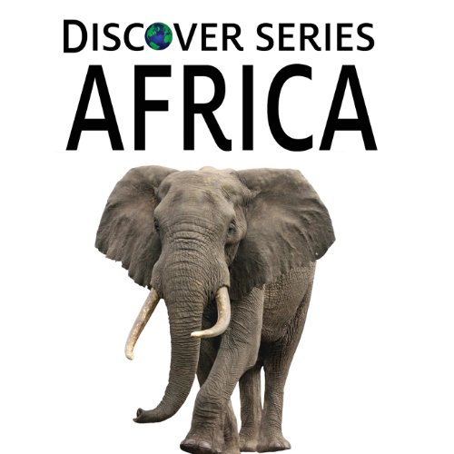 9781623950040: Africa: Discover Series Picture Book for Children