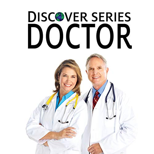 9781623950293: Doctor: Discover Series Picture Book for Children