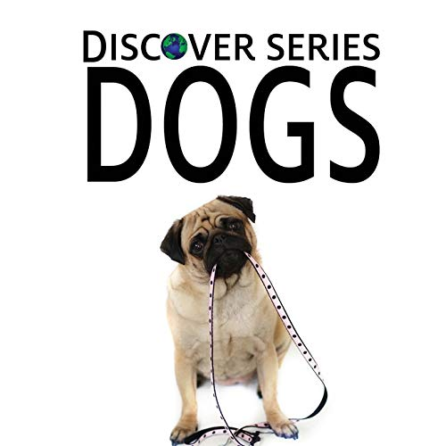 9781623950309: Dogs: Discover Series Picture Book for Children
