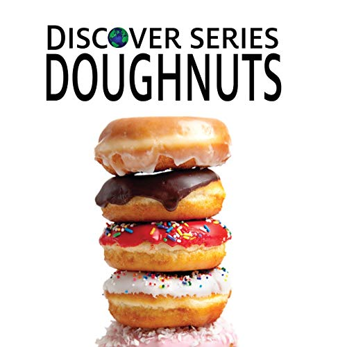 9781623950347: Doughnut: Discover Series Picture Book for Children