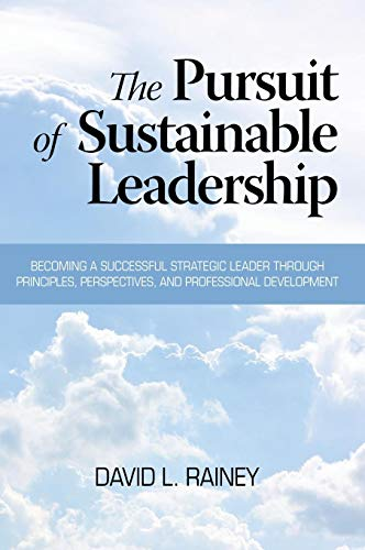 9781623961275: The Pursuit of Sustainable Leadership (Hc)